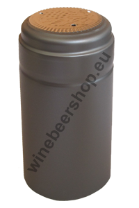 PVC Capsule for wine bottles