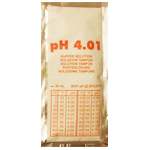 pH buffer solution with pH 4,01