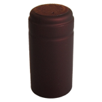 PVC Shrink cap for wine bottles Bordeaux