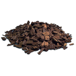 French oak chips - heavy toasted 500g