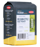 Dry brewing yeast LalBrew Abbaye 500 g