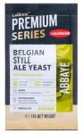 Dry brewing yeast LalBrew Abbaye 11 g