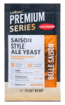 Dry brewing yeast Belle Saison