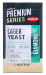 Dry lager yeast Diamond Lager