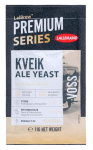 Dry brewing yeast Voss 11 g