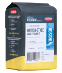 Dry brewing yeast LalBrew Windsor 500 g