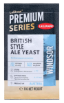 Dry brewing yeast LalBrew Windsor 11 g