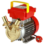 Self priming pump Rover 25 CE